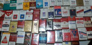 Sigarada 'cazip paket' bitiyor