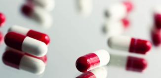 antibiyotik ilaç