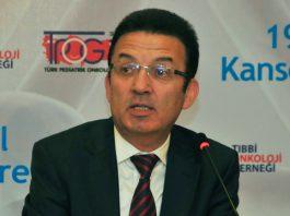 Prof. Dr. Şuayib Yalçın