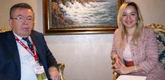 YÖK Başkanı Yusuf Ziya Özcan