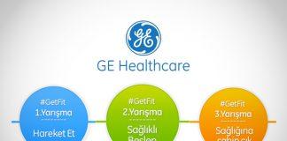 GE Healthcare Kanser Önleme Kampanyası Başlattı