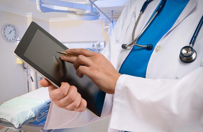 iPad İle Karaciğer Ameliyatı